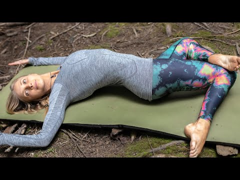 yin yoga for lower body  unique yoga postures to release